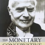 Boek The Monetary Conservative