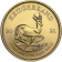 Krugerrand gold 1 troy ounce 2021